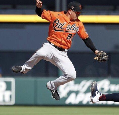 Los hermanos Ramón y Luis Urías pegaron jonrón el mismo día en la MLB