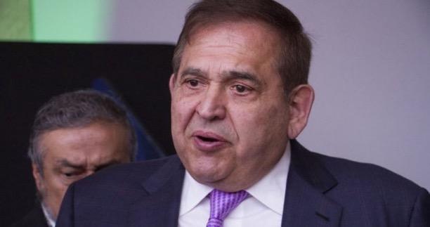 Alonso Ancira dejó la cárcel una vez se comprometió a pagar más de 200 millones de dólares