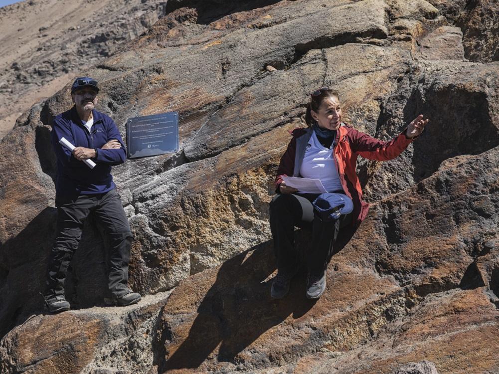 Declaran desaparición del glaciar Ayoloco, en el Iztaccíhuatl