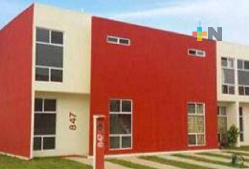 En Coatzacoalcos, se construirá segunda etapa del fraccionamiento La Bahía de San Martín