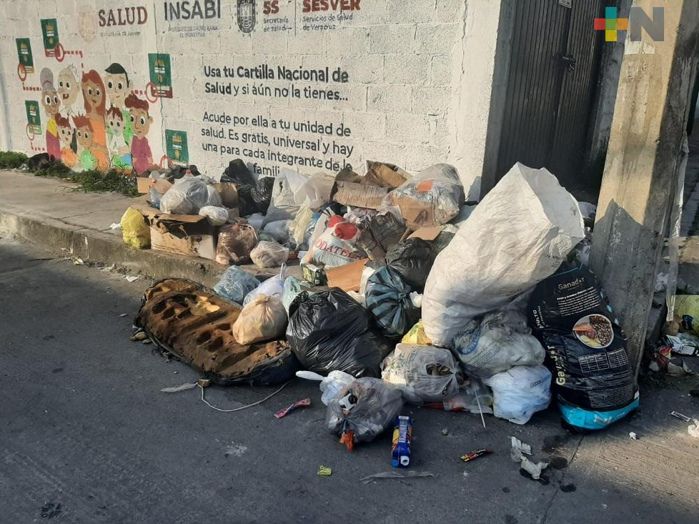 En Martínez de la Torre se generan más de 180 toneladas de basura diariamente