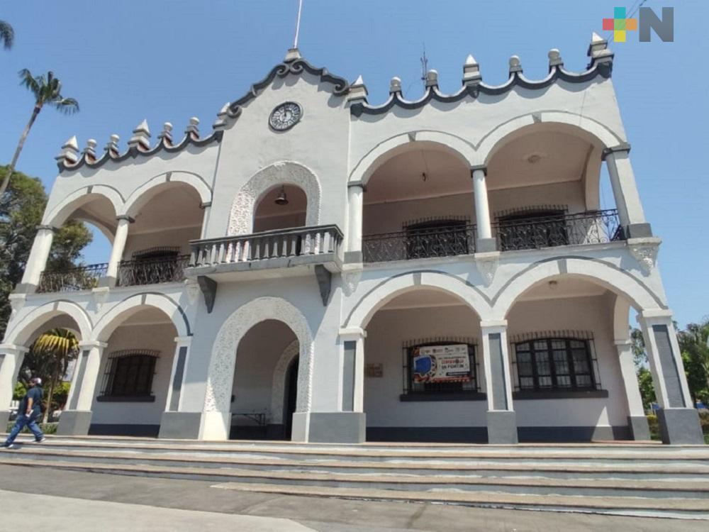 En municipio de Fortín realizarán primera jornada de detección de VIH 2021