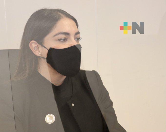 Designa INE a nueva consejera del OPLE Veracruz