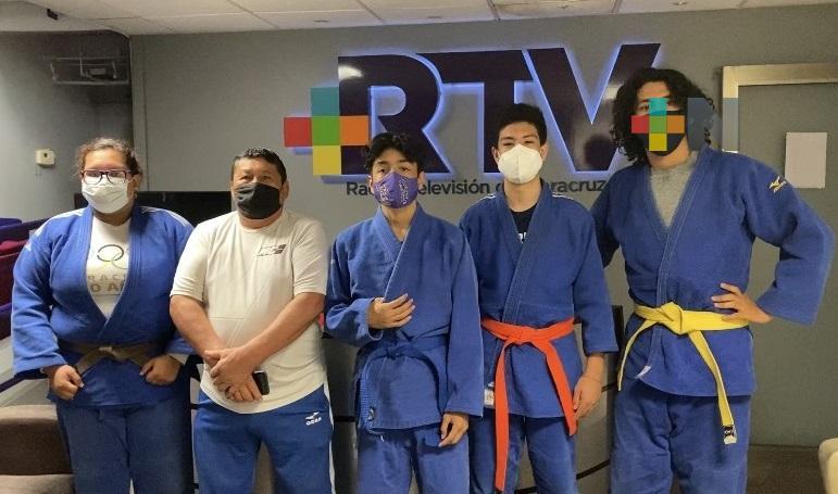 Judocas boqueños competirán en Torneo Nacional Tomoyoshi Yamaguchi 2021