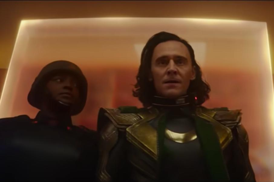 Lanzan adelanto de la serie Loki de Marvel