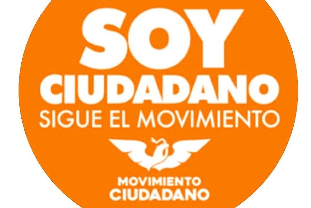 Ex panista Ernesto Sampieri fue nombrado dirigente del Movimiento Ciudadano en Boca del Río