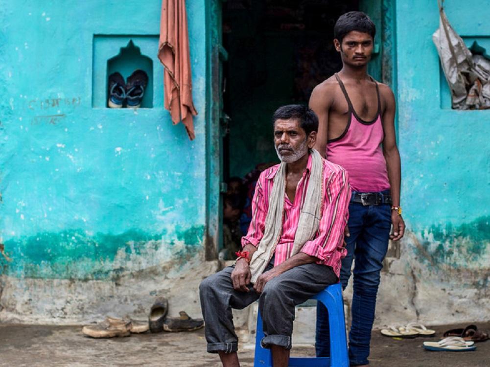 OMS moviliza ayuda para auxiliar a la India contra COVID-19
