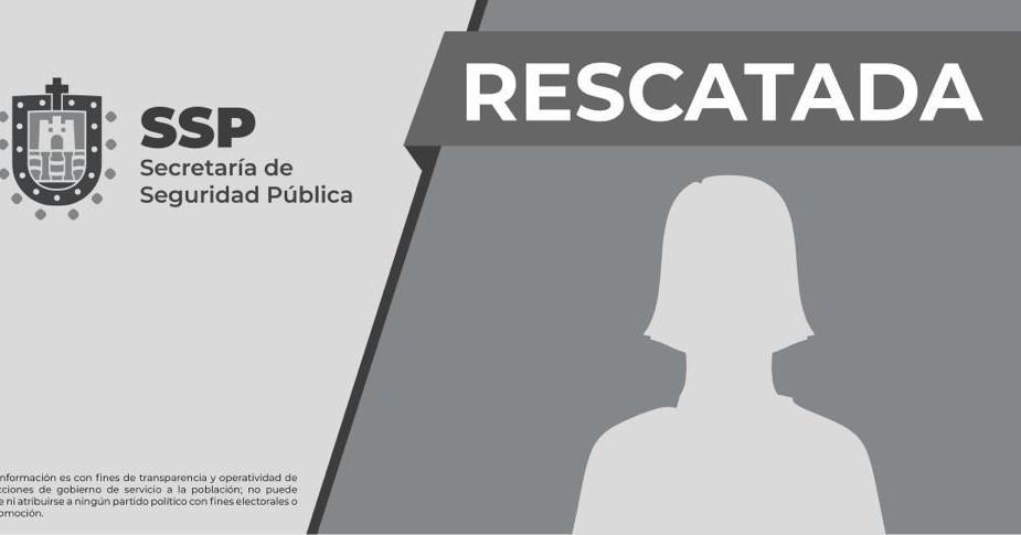 Libera SSP a mujer privada de la libertad, en Soledad de Doblado