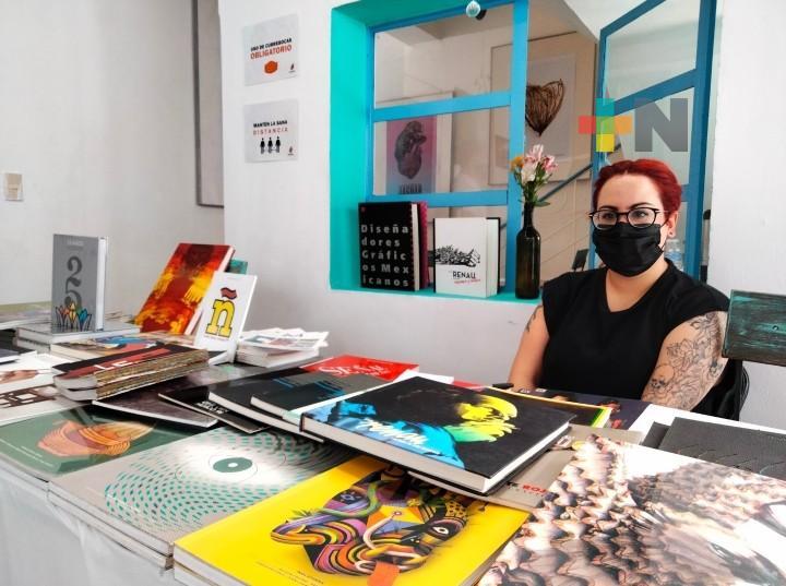 Pandemia y feminismo, temática de la Bienal Internacional del Cartel en México