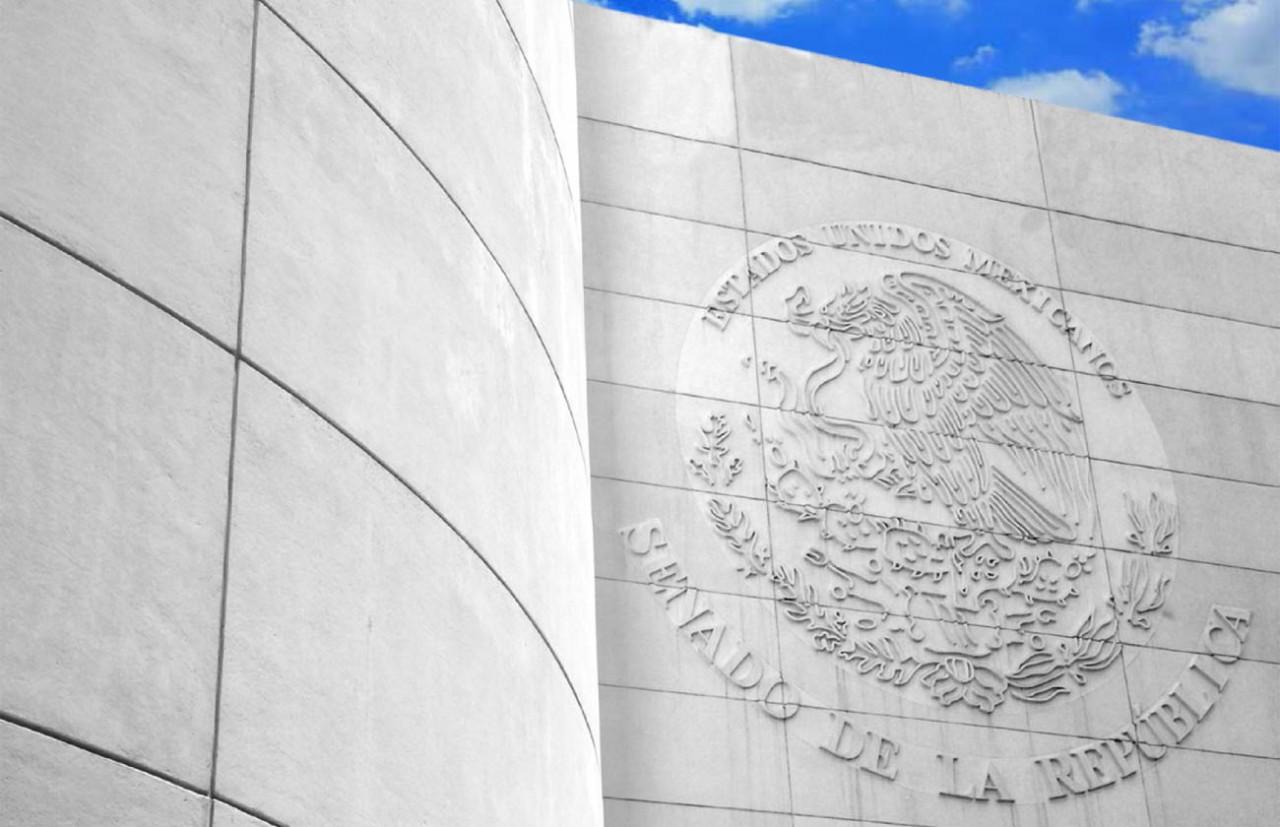 Aprueba Senado nuevas leyes para el Poder Judicial de la Federación