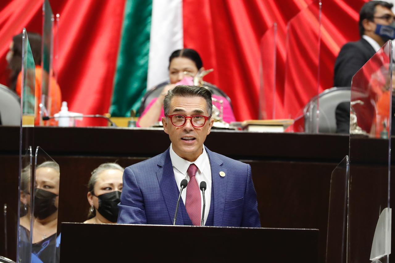 Cámara de Diputados aumenta sanciones por robo de bienes históricos, artísticos o arqueológicos