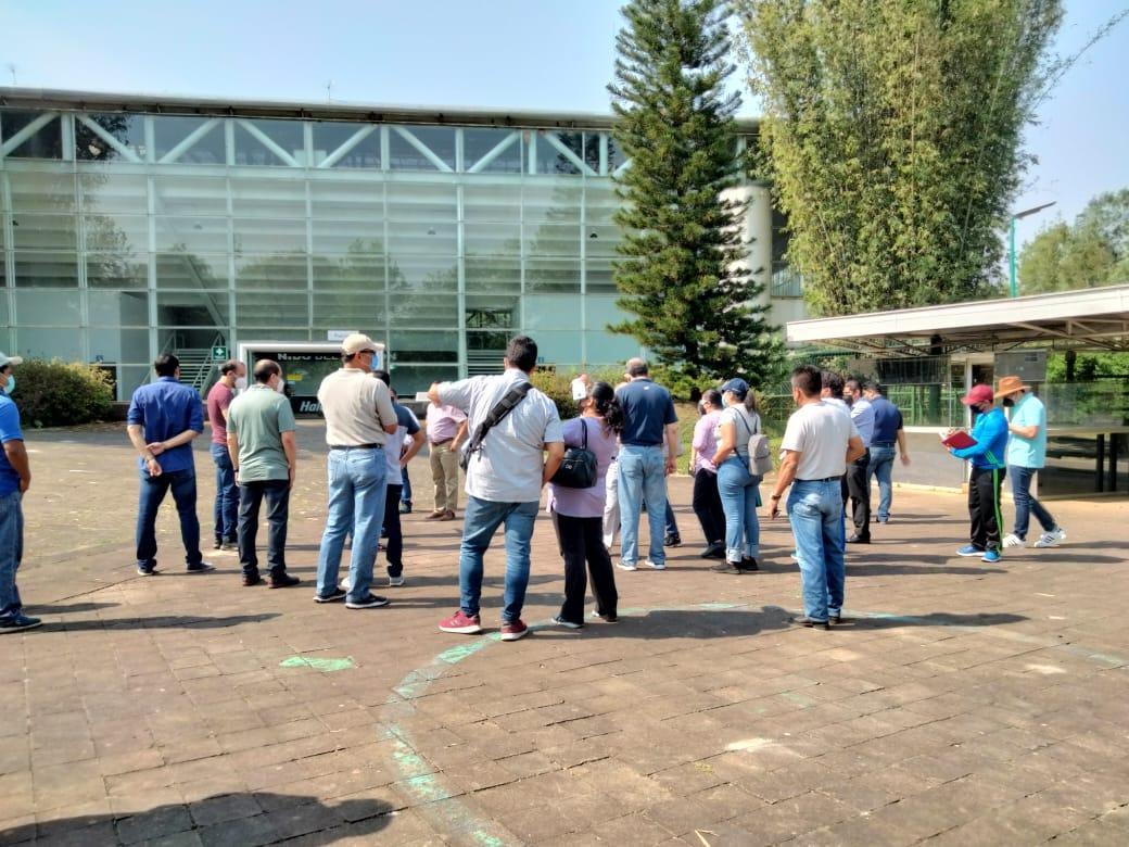 Preparan sub-sedes de vacunación contra COVID-19 en Xalapa