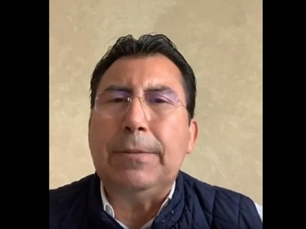 Lamentable que en México, de cada 100 mujeres 60 sufran de violencia en razón de género: diputado Gonzalo Guízar