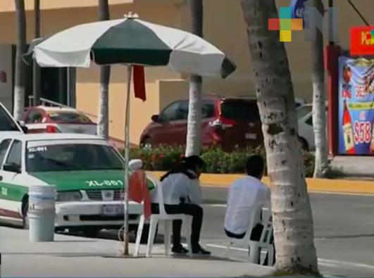 Hasta 50 pesos piden para estacionarse en zona de playas de Villa del Mar