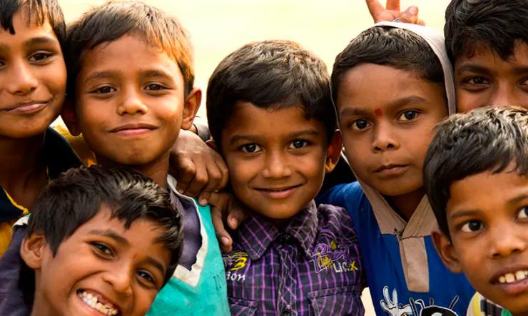 Día de La Sombrilla Azul busca prevenir violencia sexual, abuso y explotación de niños varones