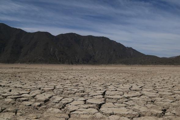 Conagua exhorta a hacer un uso responsable del agua para enfrentar sequía