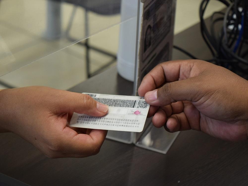 En Veracruz, han perdido vigencia más de 100 mil credenciales para votar