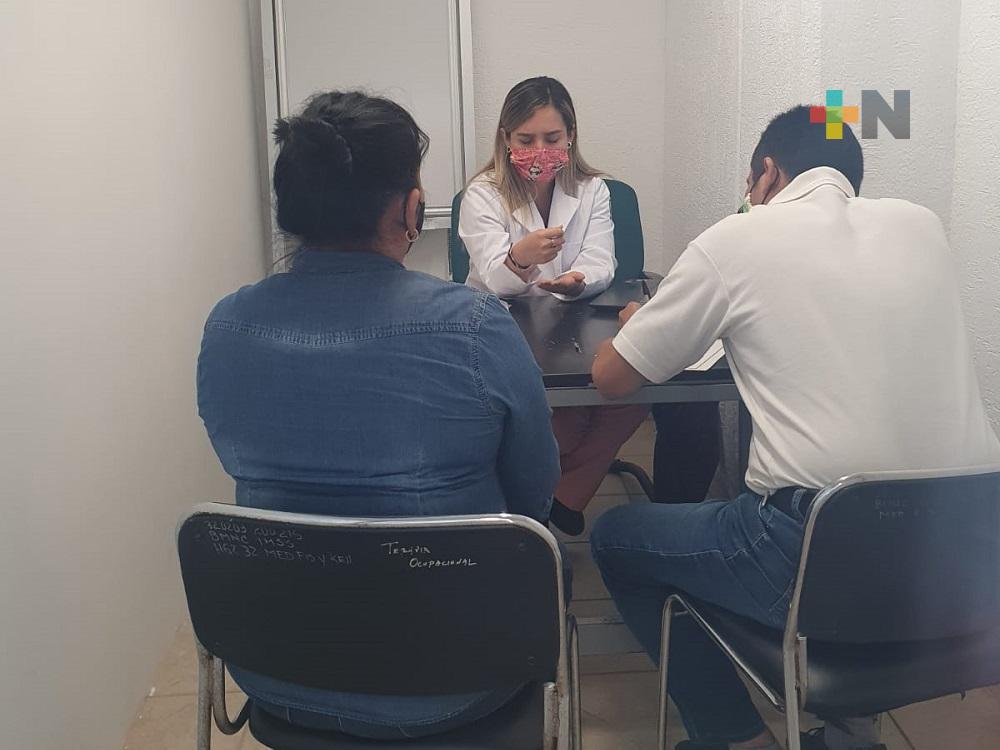 Registra Veracruz 658 nuevos casos de COVID-19