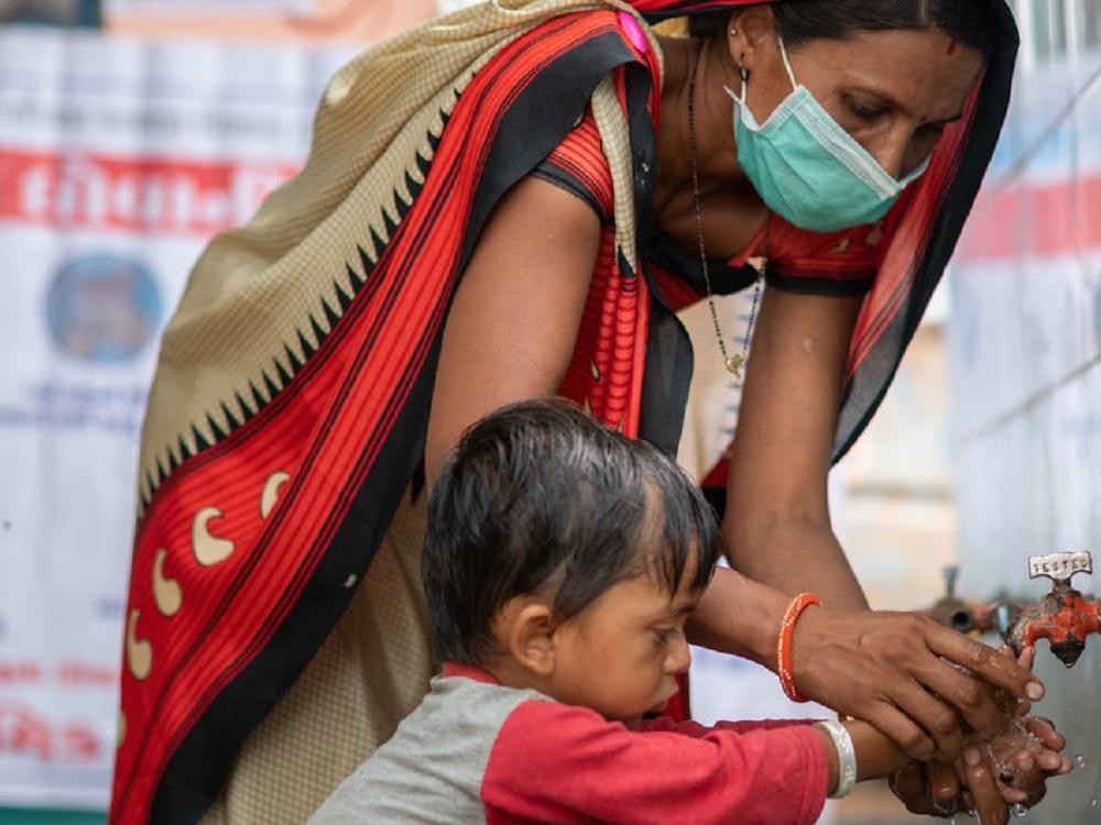 Lo que está pasando en India y Brasil con COVID-19 puede suceder en cualquier parte: OMS