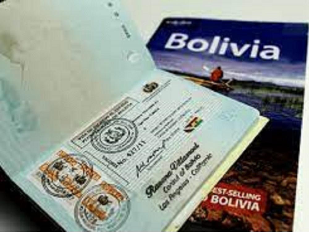 México y Bolivia informan sobre la inminente supresión de visas a nacionales bolivianos