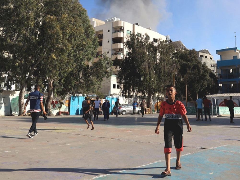 ONU pide que se mantengan abiertos pasos fronterizos con Gaza para que pueda entrar la ayuda