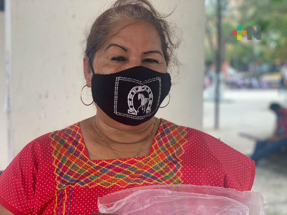 Sentencia por desaparición forzada, marca un precedente en la impartición de justicia de Veracruz: Belén González