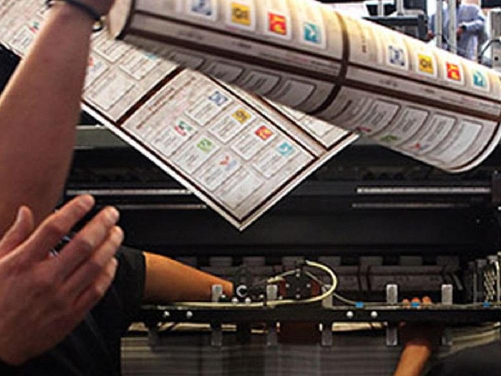 Talleres Gráficos de México concluyó la impresión de boletas para elecciones federales
