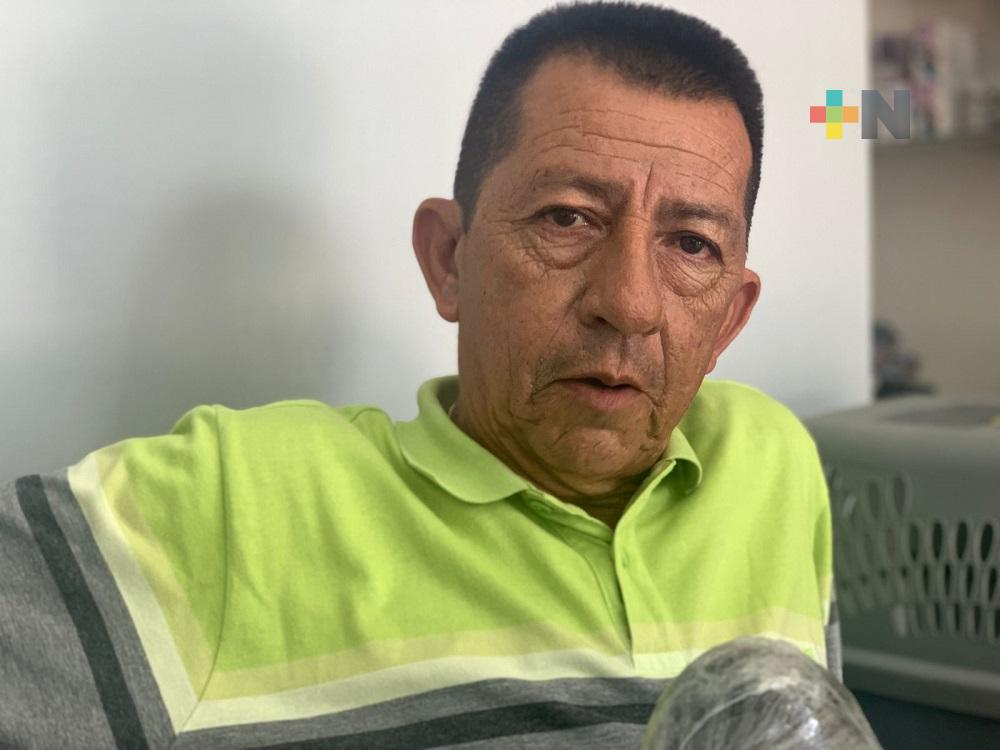 Estiaje está matando reses en Coatzacoalcos, en los últimos cuatro meses se han muerto 50