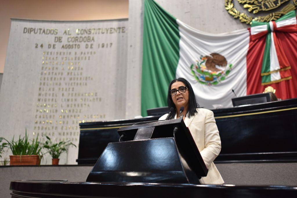 Rindió la Diputación Permanente su Informe de Labores
