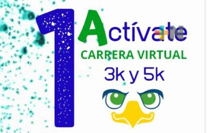 DADUV invita a «Actívate Carrera Virtual»