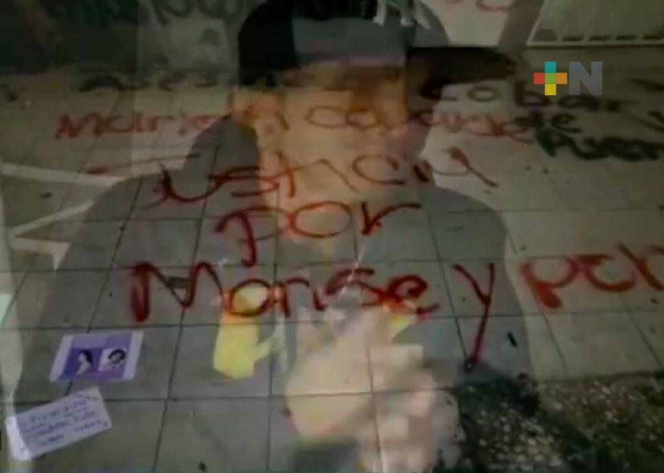 Rapero hondureño compuso canción basada en caso de feminicidio en Veracruz