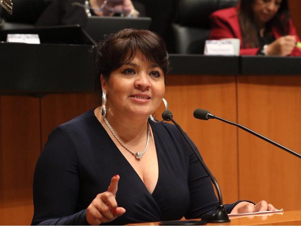 Senadora pide sancionar aumento de precios durante emergencias sanitarias