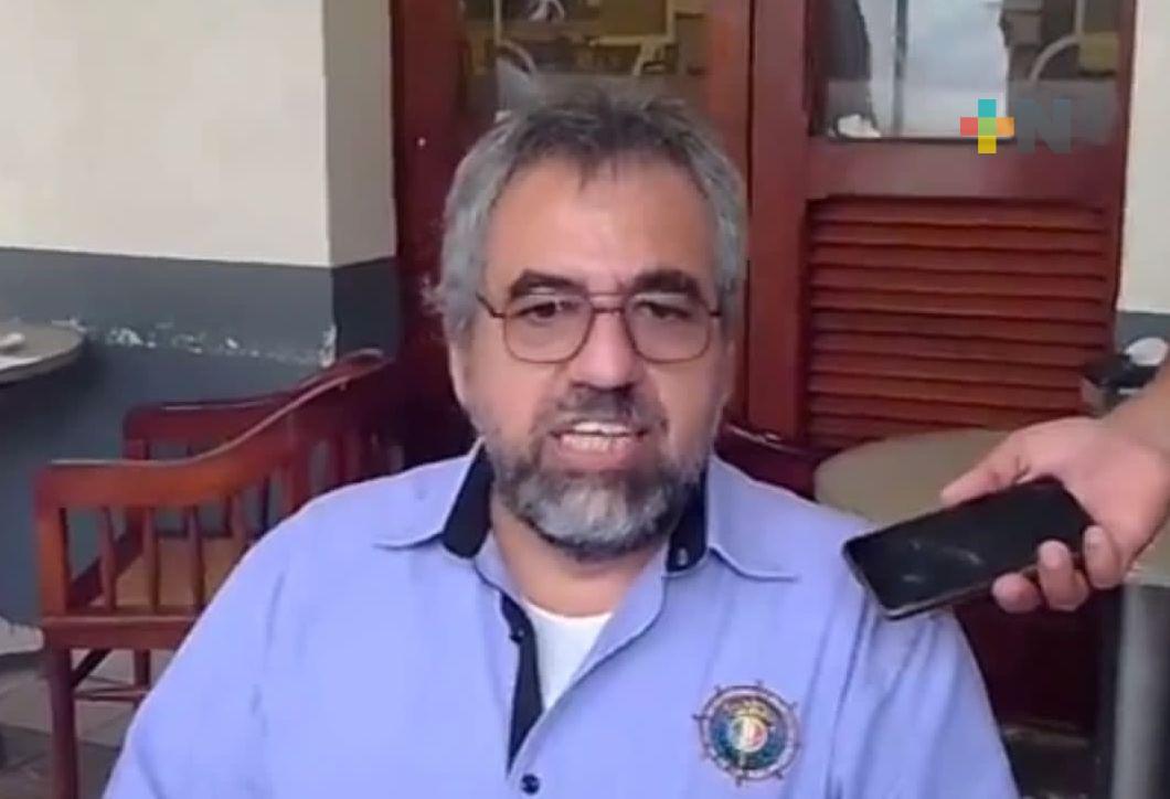 Marinos mexicanos son explotados por empresa española, denuncian