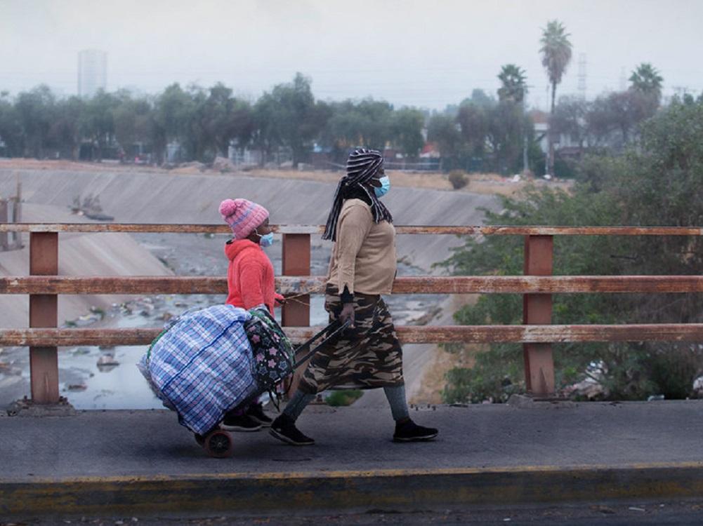 Agencias de la ONU en Chile, preocupadas por las expulsiones de venezolanos