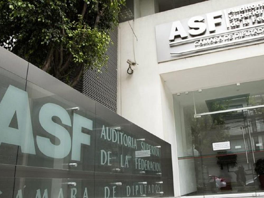 Entregará Auditoría Superior de la Federación  informes individuales de la Fiscalización de la Cuenta Pública 2020