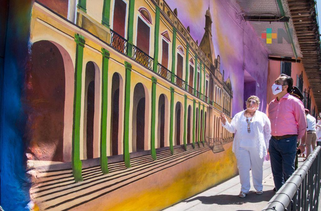 Exposición Esto Somos: Rostros y Paisajes de Veracruz está conformada por 100 fotografías
