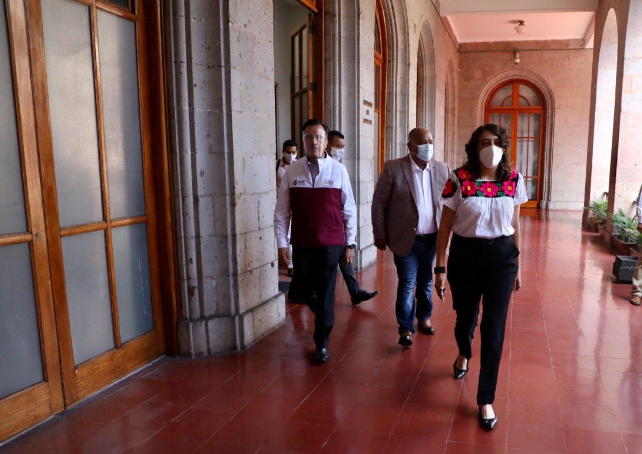 Veracruz mantiene tercer lugar de participación en simulacros: Protección Civil