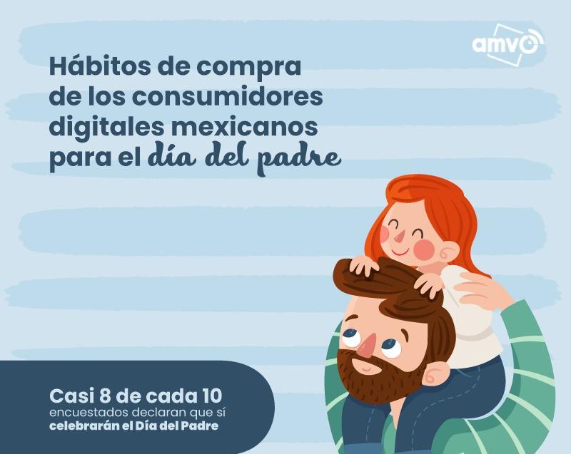 8 de cada 10 personas celebrarán el Día del Padre: Asociación Mexicana de Venta Online