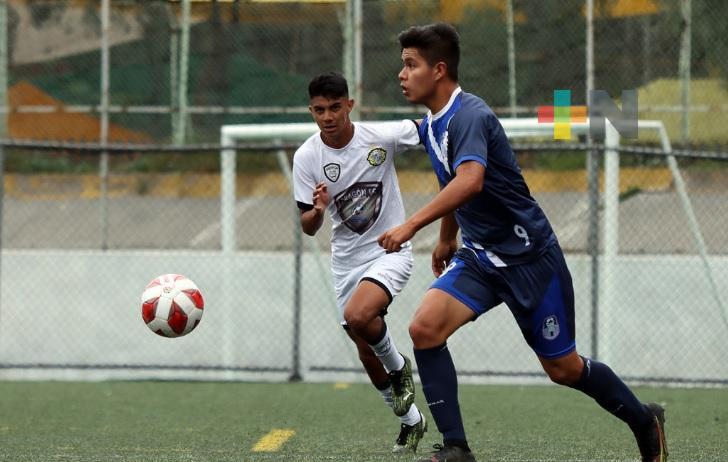 Fuertes de Fortín recibirán al Toluca, en final de la Tercera División