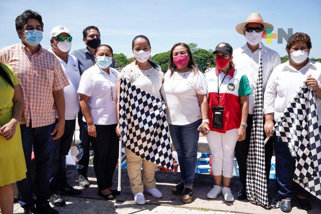 Con estrategia de reactivación turística de verano hay Veracruz para todos: SECTUR