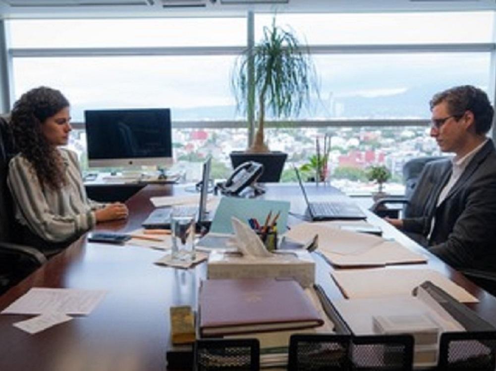 Implementación de la Reforma Laboral también debe terminar con las prácticas del coyotaje: Alcalde Luján