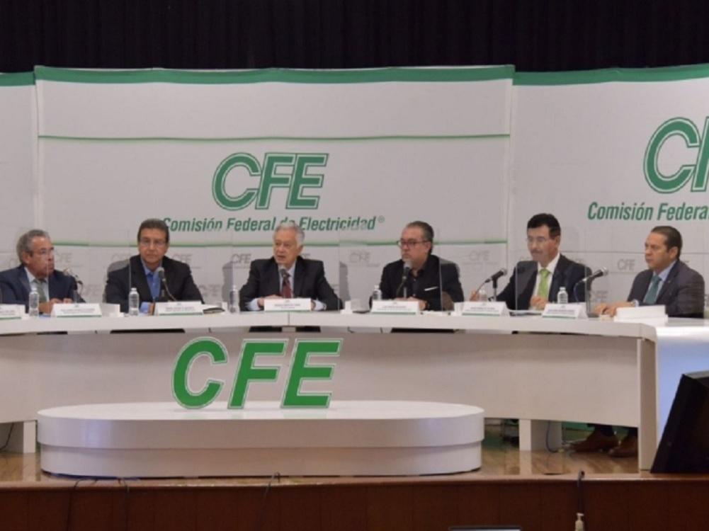 La CFE está más fuerte que nunca: Manuel Bartlett