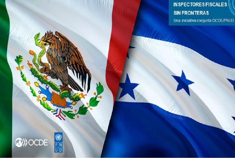 Procuraduría Fiscal une fuerzas con OCDE, ONU y Honduras para combatir evasión fiscal