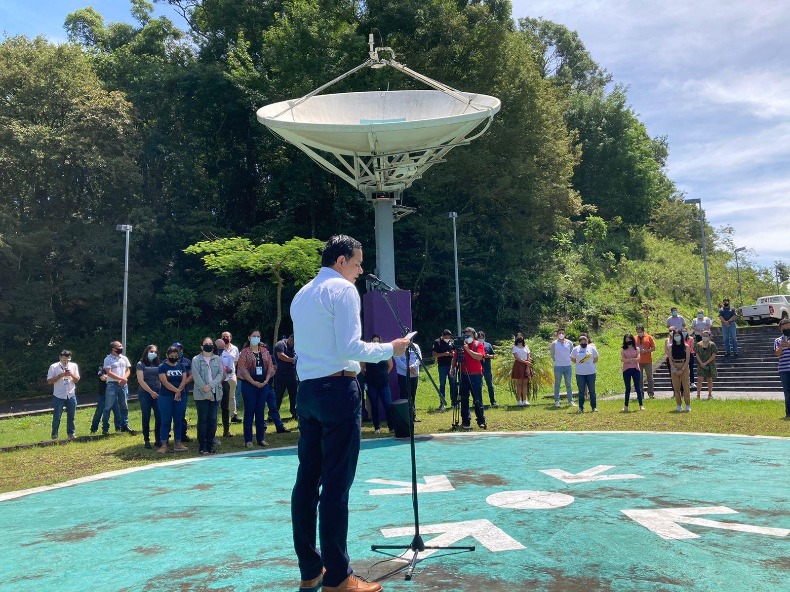 RTV se une al Primer Simulacro Nacional 2021