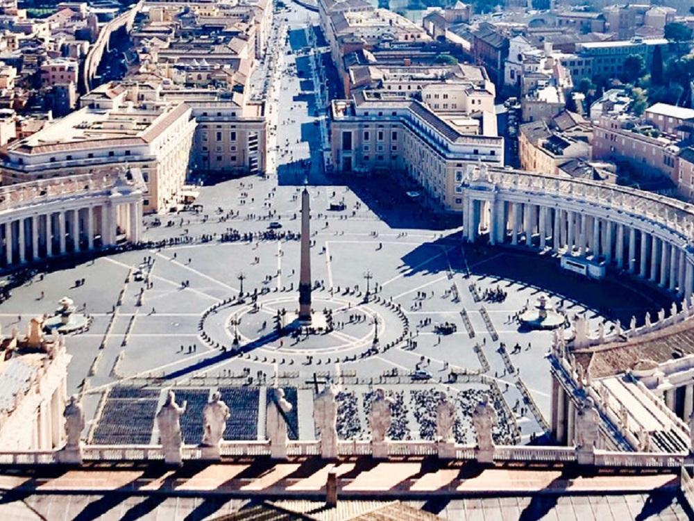 Expertos de la ONU piden al Vaticano que deje de proteger a los responsables de abusos sexuales a niños