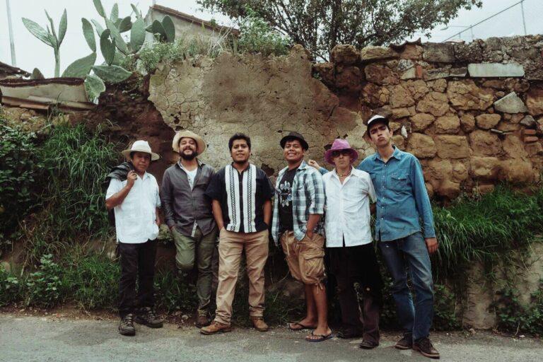 Invita el Centro Cultural del Sotavento a recital de son jarocho