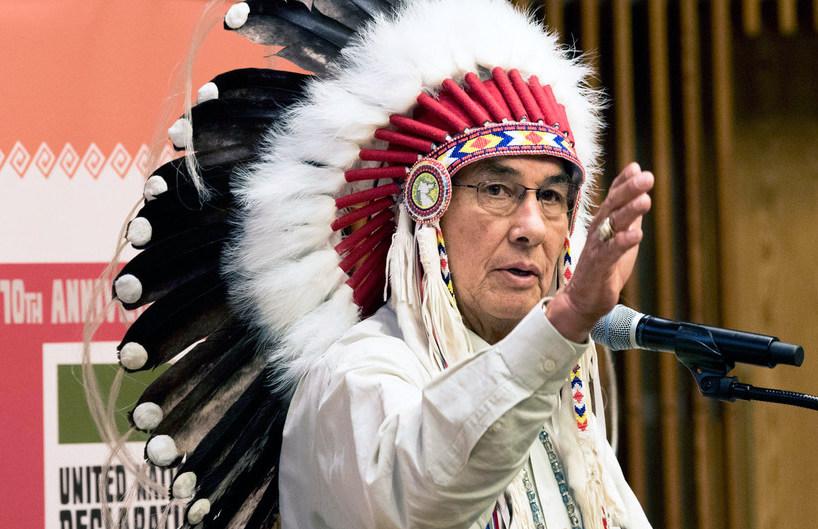 Canadá y la Iglesia deben investigar fosa común encontrada en internado para niños indígenas: expertos
