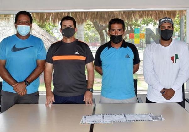 Las Palmas Racquet Club anunciaron «Curso de Verano 2021»