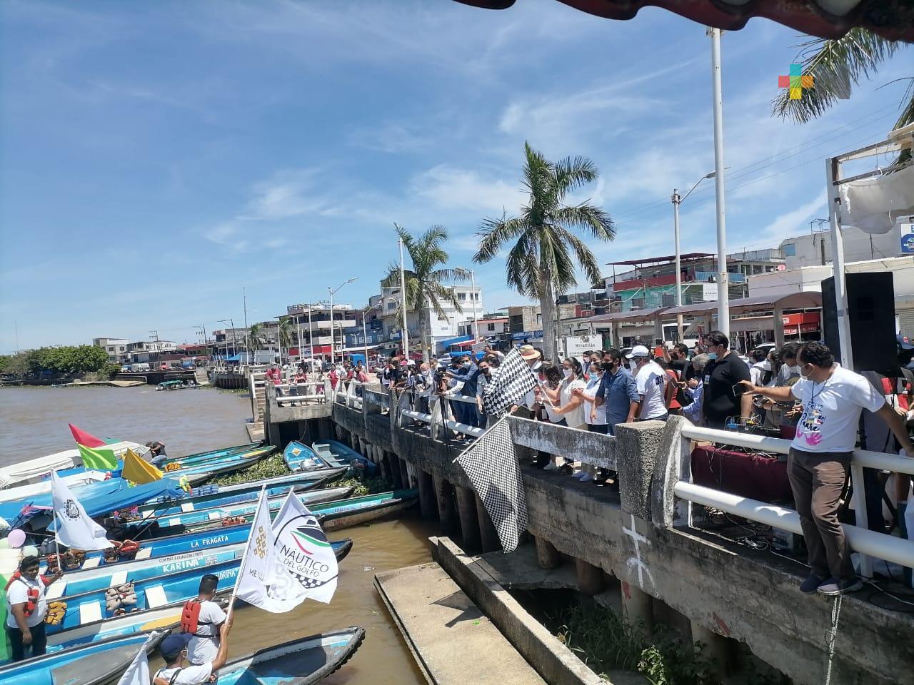 Coatzacoalcos y Minatitlán, municipios certificados como destinos turísticos sostenibles