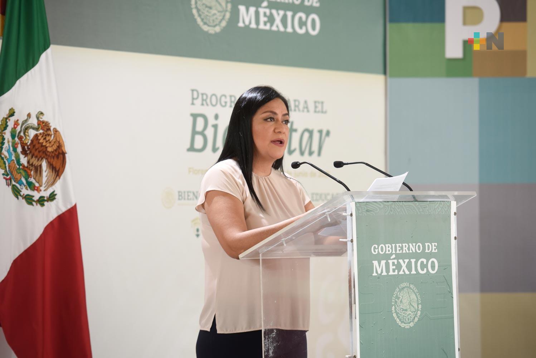 Programa La Escuela es Nuestra coadyuva para el regreso a clases en Veracruz